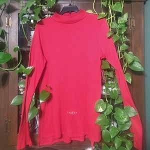 NWT~Lightweight sweater w/long sleeves